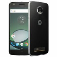 New *BNIB* Motorola Moto Z Play Droid XT1635-1 VERIZON 32GB Smartphone