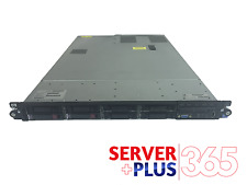 HP Proliant DL360 G7 8-Bay server, 2x 3.06GHz HexaCore, 128GB RAM, 2x 600GB 10K