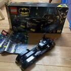 LEGO DC Super Heroes Batmobile: Pursuit of The Joker (76119)