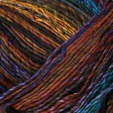 Berroco ::Millefiori #7859:: wool acrylic yarn Viola