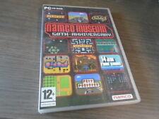 pour pc Namco Museum 50è anniversaire