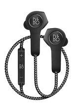 NEW B&O PLAY Beoplay H5 Wireless BT In-Ear Headphones Black