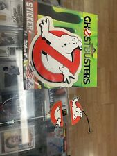 Ghostbusters 16Gb Usb Flash Drive Eraser With Car Decal Sticker