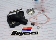 YAMAHA YZ125 05-17  Boyesen Supercooler Water Pump Kit Motocross