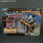 POWERLINX THRUST + INFERNO Transformers Armada Super-Con Hasbro 2003 New 211006A