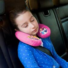 PRIN103 - Almohadilla cervical coche Princesas Disney