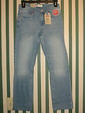 NWT Boys Levi's 511 Slim Fit Adjustable Waistband Jeans Size 12R 26/26 MSRP $44