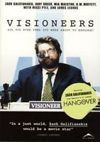 Visioneers (Alliance) New DVD