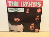 "The Byrds – The Byrds - 7"" Vinyl EP – 1983 -REF.8158"