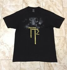 Psycho Realm TT2 T-Shirt Size Men's Large