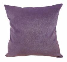 Fh216a Light Purple Soft Faux Mink Fur Cushion Cover/Pillow Case*Custom Size