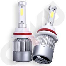 High Power 9004 Car 147000LM CREE LED Bright White Headlight Kit Lamps 6000K