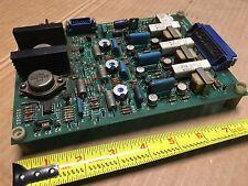 Fanuc A20B-0007-0151/01A  -- from Elox Tape Cut Wire EDM -- CNC circuit board