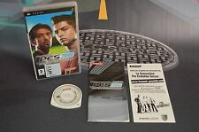 PES PRO EVOLUTION SOCCER 2008 SONY PSP COMBINED SHIPPING