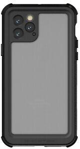 Waterproof iPhone 11, 11 pro, 11 Pro Max Case Screen Protector Ghostek Nautical
