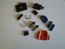 Vintage 11 Items for Ken Doll by Mattel