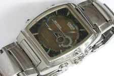 Casio EFA-120 watch for PARTS/RESTORE/REPAIR/WATCHMAKER - 143987