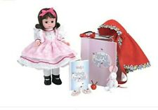New and Retired Madame Alexander Wendy's Favorite Fairy Tales 35655 8 Inch Doll