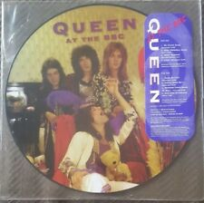 QUEEN LIVE AT THE BBC PROMO ALBUM PICTURE DISC