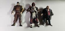 Batman Arkham City Action Figure Lot
