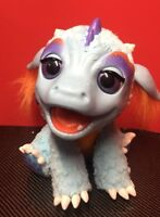 Hasbro FurReal Friends Torch my Blazing Dragon GC Works Free US Shipping