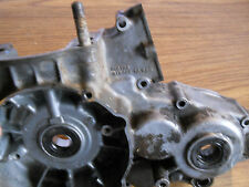 RM 250 SUZUKI 1992 RM 250 1992 ENGINE CASE LEFT