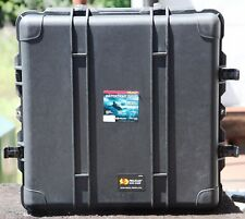 New Pelican 1640 Transport Case with preowned foam