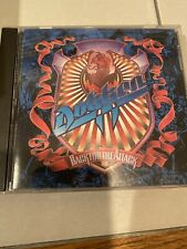 Dokken - Back For The Attack (CD Used Like New)