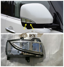 RH Rear View Mirror Trun Signal Lamp k For Infiniti QX56 2011-13/QX80 2014-18