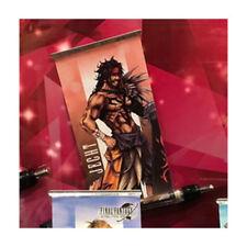 Final Fantasy Universal Studios Japan USJ Ballpoint Pen Collection Poster Jecht