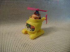 Pinky & Gehirn Animaniacs Exp. Hubschrauber Spielzeug VTG McDonald Slappy + Skippy #5