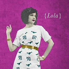 Carrie Rodriguez - Lola [CD]