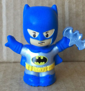 Fisher Price Little People-Batman