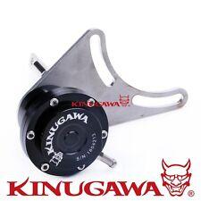 Kinugawa Billet Turbo Adjustable Wastegate Actuator FP Greddy 3 inch cover / 2.4