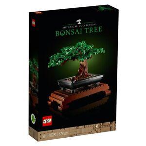 LEGO Creator Expert Bonsai Tree - 10281