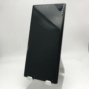Samsung Galaxy Note 10 Plus 5G 256GB Glow Sprint Front/Back Cracked LCD Issue