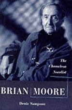 Brian Moore: The Chameleon Novelist-ExLibrary
