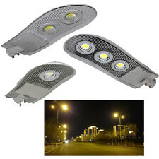 Led Parking Lot Light 100 Watt 150W 200W Module Street Pole Shoebox Area Fixture