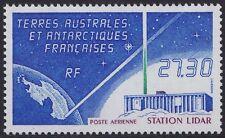 TAAF PA N°132** Station LIDAR, 1994 FSAT MNH
