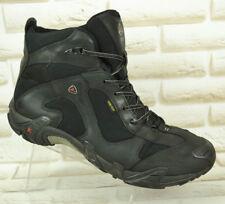 ECCO Receptor GTX Mens Leather Waterproof Outdoor Walking Boots Size 10 UK 44 EU