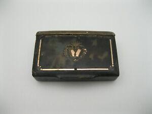 18th / 19th Century Shell Snuff Box