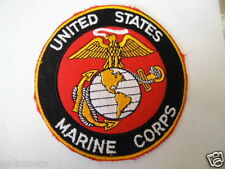 PATCH USA USMC / MARINE CORPS / 12CM
