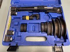 Yellow Jacket Ratchet Tube Bender For Sizes 14 78 60331