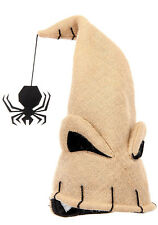 Nightmare Before Christmas - Oogie Boogie Santa Hat - Elope