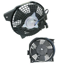 For HOLDEN RODEO RA 12/2004 ~ 09/2008 A/C CONDENSER FAN SN33-ANF-DRLHPG