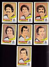 1976 O-PEE-CHEE WHA Team SET Lot of 7 San Diego MARINERS NM OPC LACROIX WAKELY