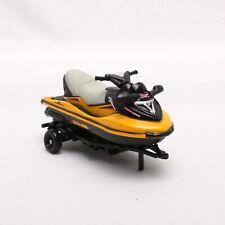 DEFECT - Seadoo GTX WaveRunner Jet Ski Water Motorcycle Craft Bike DieCast 1/43