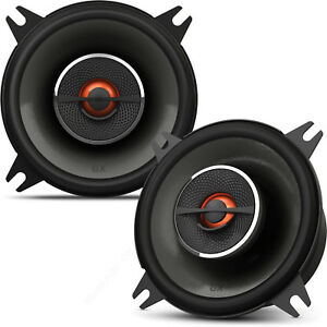 Altoparlanti Auto 10 cm JBL GX402 Casse 100 mm 2 Vie coassiali Woofer Tweeter 4""