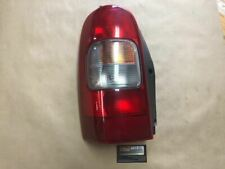 Driver Left Tail Light Fits 97-05 Venture 437245