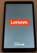 """Tablet Lenovo Tab M8, TB 8505F - 8"""" HD 32GB, 2 RAM WiFi in OVP grau, Android 10"""
